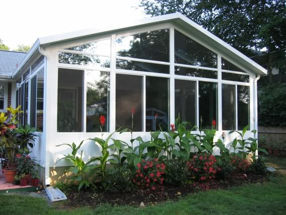 Glass rooms, sun rooms, screenrooms, patio enclosures and room ...