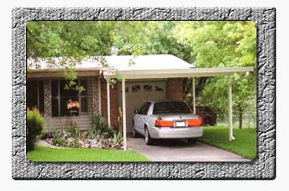 carport installation palm harbor