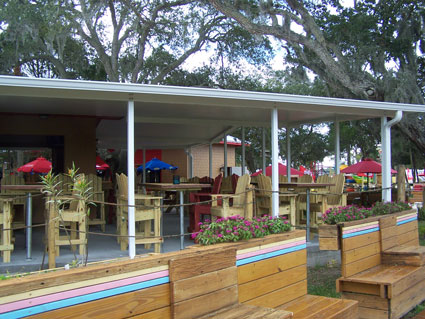 Patio Covers Restaurant Awnings Screened In Patios Screen Enclosures